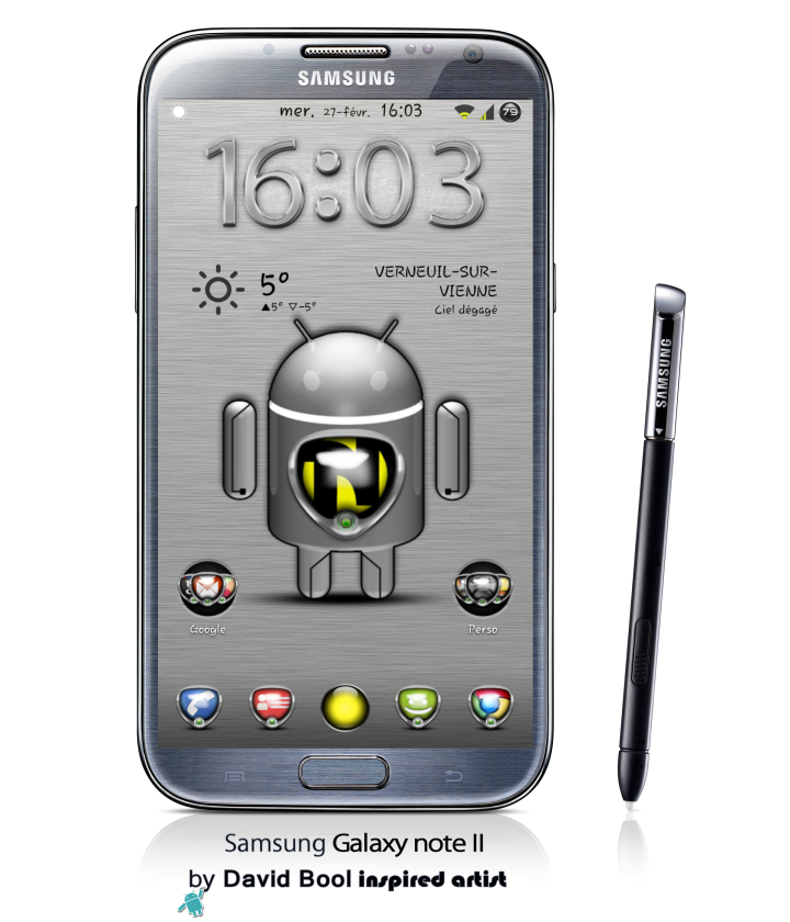 GALAXY-Note-II-Silver droid
