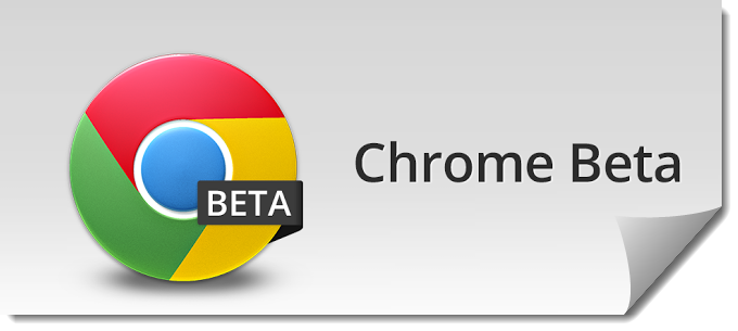 Chrome beta 2