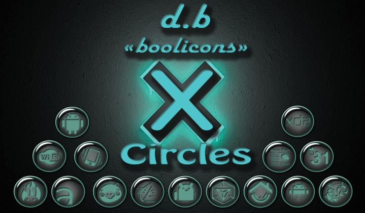 X-Circles
