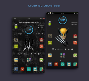 App Screen Front View MockUp (5)