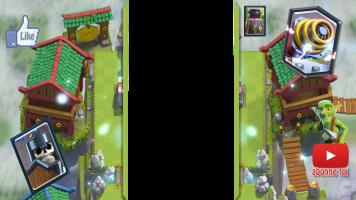 overlay arène royale bord