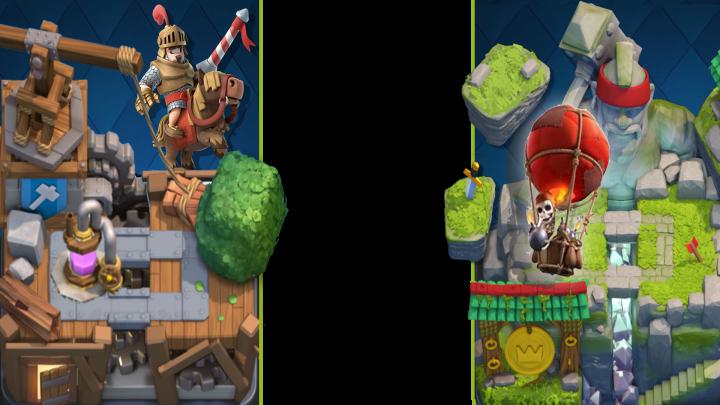 overlay-clash-royal-arene