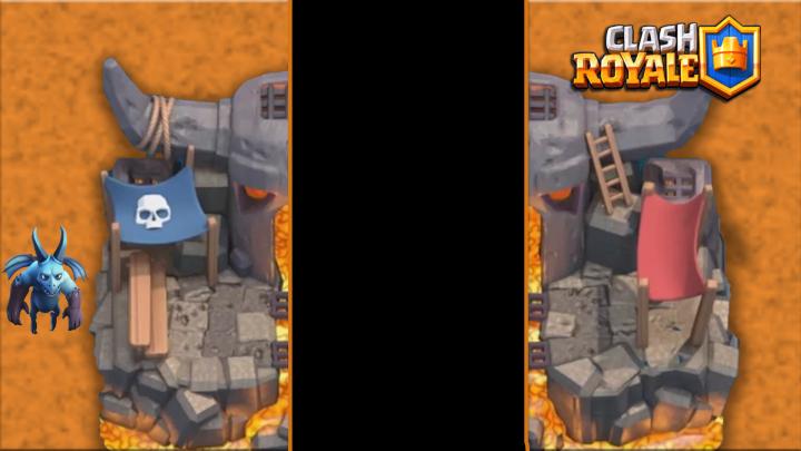 overlay-clash-royale-pekka-land